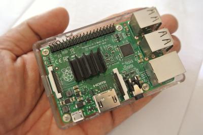 Un micro computer