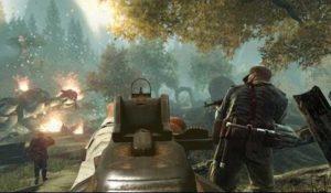 Gameplay COD WW2.