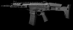 L'ACR 6.8 di Modern Warfare 3.