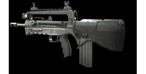 Il Famas di Modern Warfare 2, l'arma più forte di tutti i COD.
