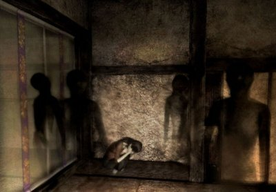 giochi horror Project Zero fantasmi Halloween