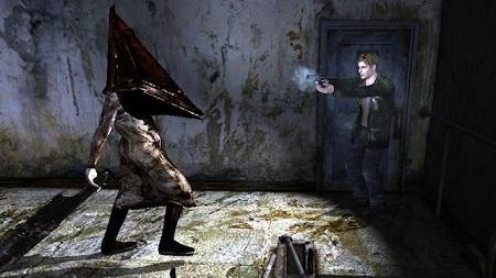 giochi horror Silent Hill 2