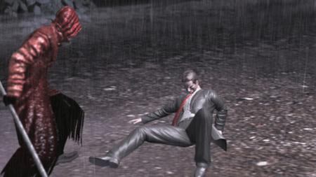 giochi horror Deadly Premonition giochi da giocare ad Halloween