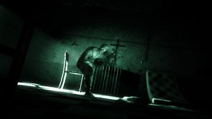 giochi horror Outlast Halloween