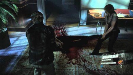 Videogiochi violenti, un'immagine.