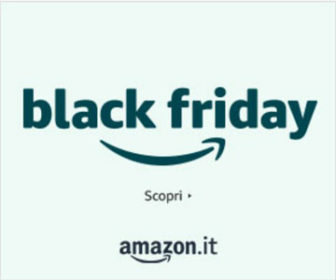 Black Friday - Banner Amazon.
