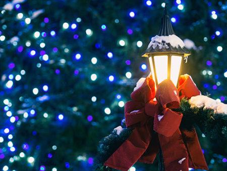 Natale, magia e regali - immagine.
