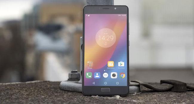 Lenovo P2 nella classifica dei migliori smartphone per giocare.