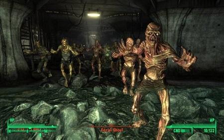 single player fallout 3