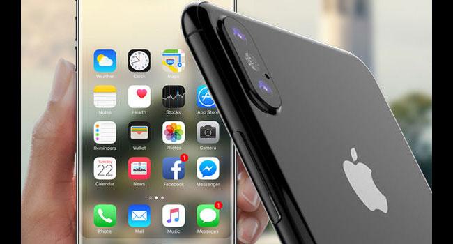 iPhone Plus nella classifica dei migliori smartphone per giocare.