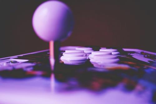 Arcade Stick per la perfetta postazione da Gaming.