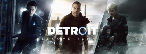 Detroit: Become Human - immagine.