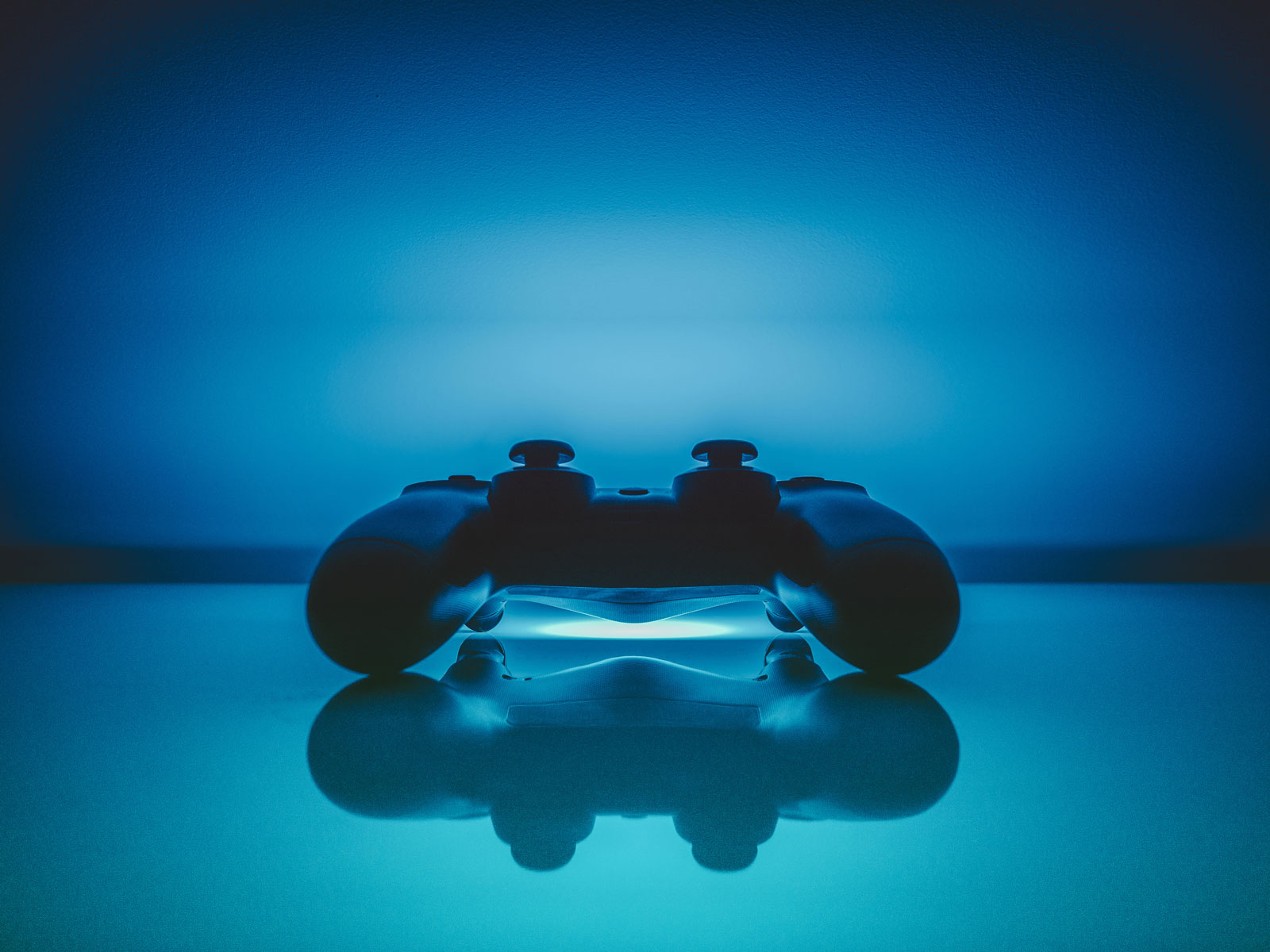 I videogiochi del 2018 - Un PAD.