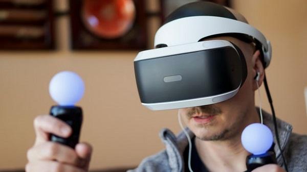regali videogiochi visori realtà virtuale