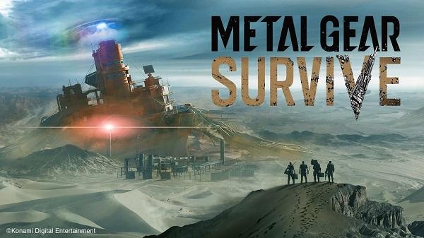 regali videogiochi metal gear survive
