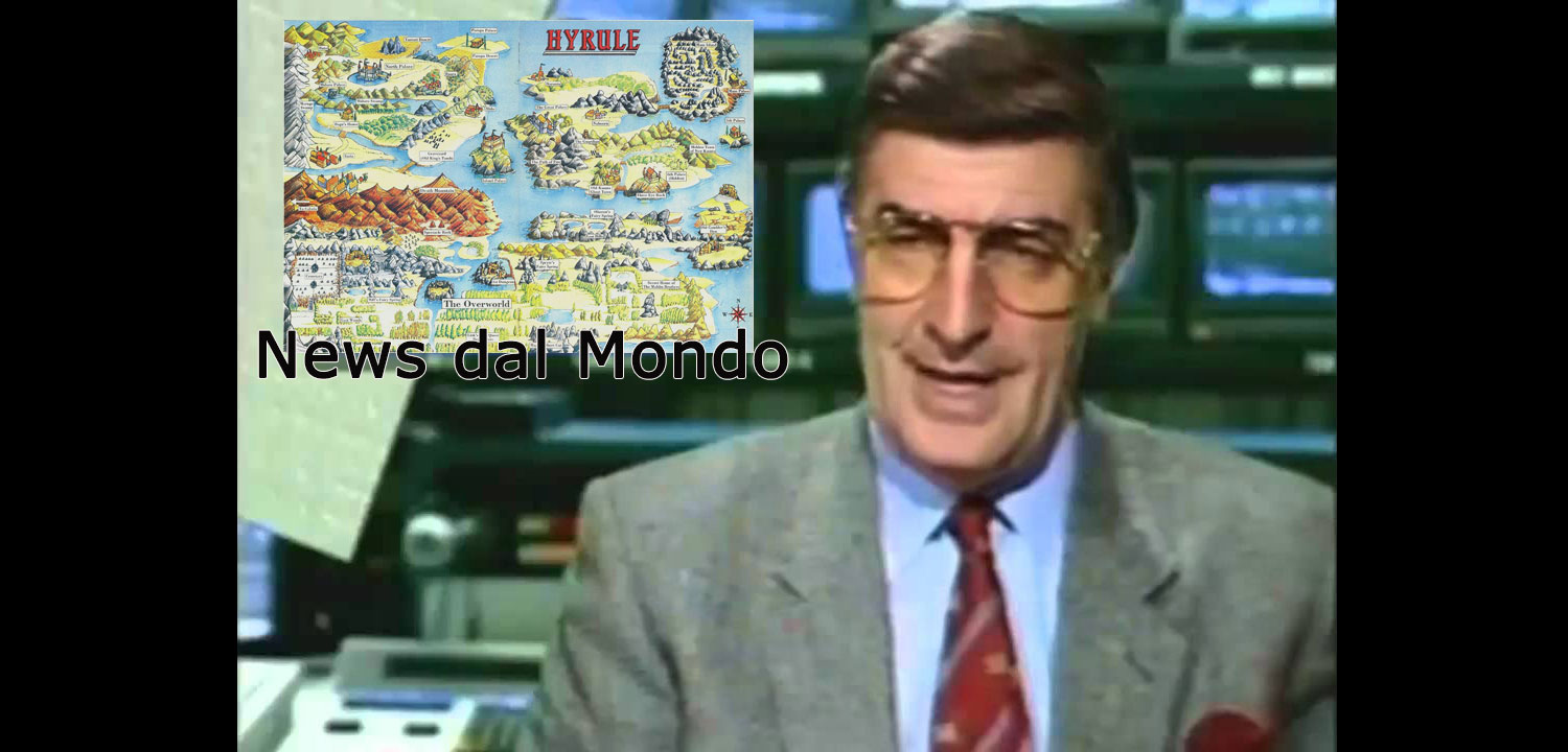 video germano mosconi poter