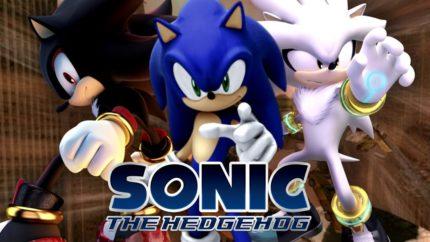 Sonic, un brutto reboot.