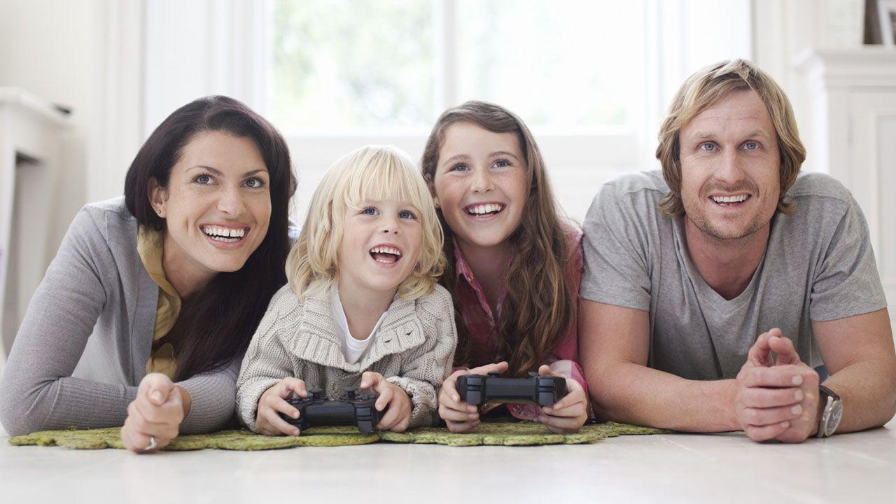 videogiochi e bambini, consigli per i genitori