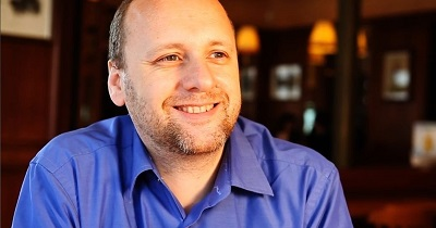 david cage, game director di quantic dream