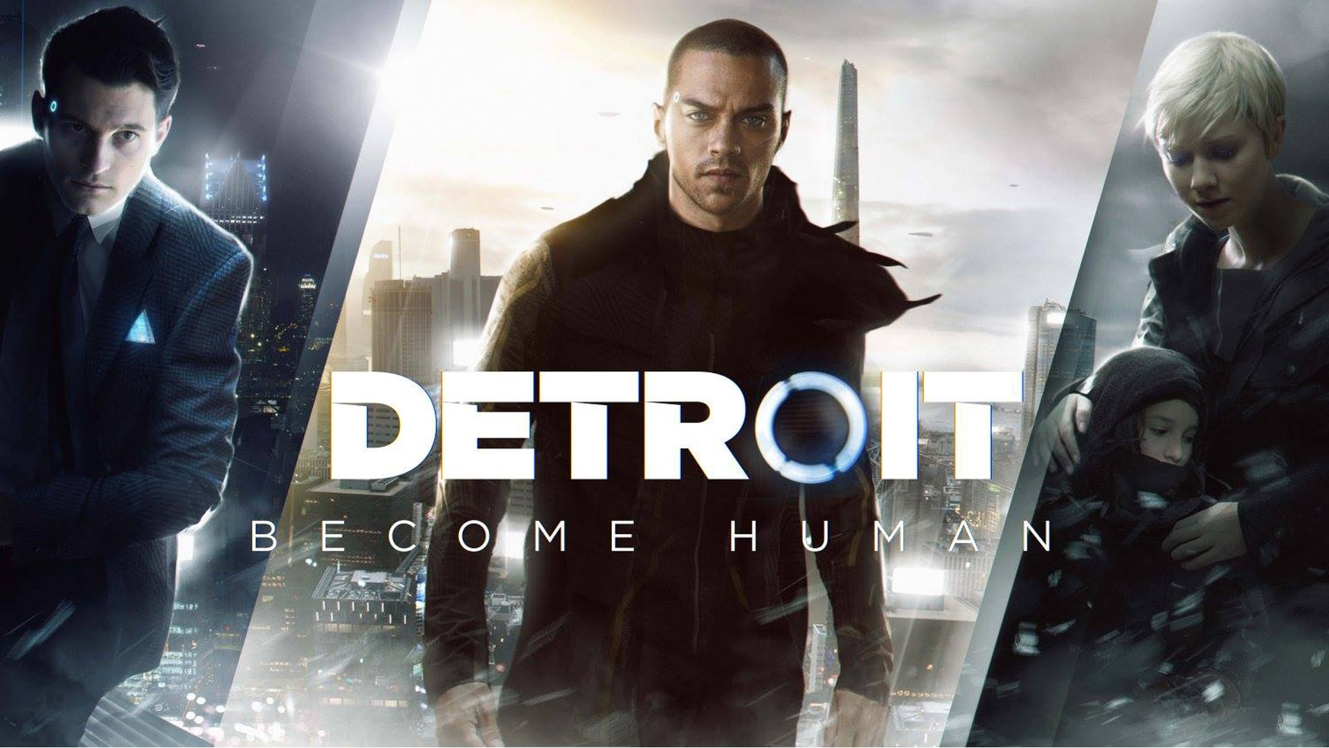 quantic dream detroit: become human