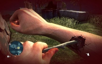 far cry 3 curarsi