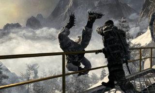 Call of Duty e le armi peggiori della saga, un'immagine rappresentativa.