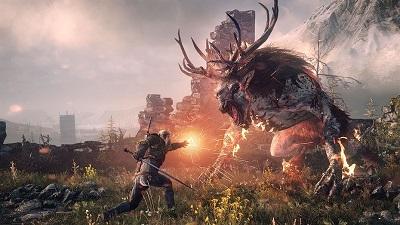 The Witcher 3, uno die massimi esempi di arte nei videogiochi