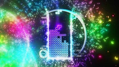 Tetris Effect, versione moderna del Tetris originale
