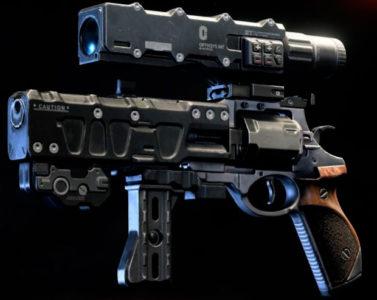 Black Ops 4 Mozu