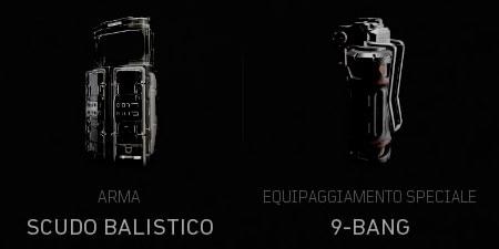 Black Ops 4 specialista ajax