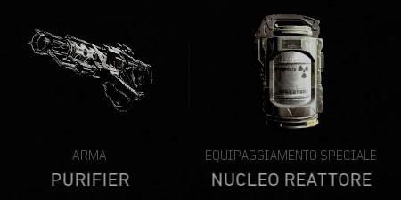 Black Ops 4 specialista Firebreak
