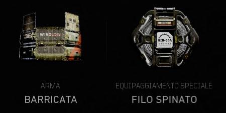 Black Ops 4 specialista Torque