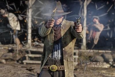 Rockstar Games ha tantissimi otivi per essere amata e idolatrata.